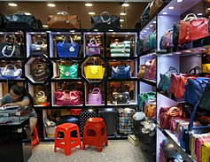 Shenzhen Shopping Tour. Hong Kong Shopping tour. China Shopping Tour