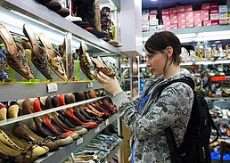 Shenzhen Shopping Tour. Hong Kong Shopping tour. China Shopping Tour