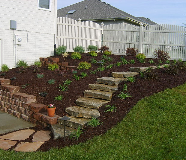 Landscape Lighting Omaha: Omaha Landscaping And Design Services