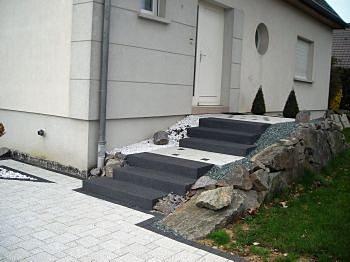 Europavage am nagement ext rieur paysagiste terrasse for Espace vert mulhouse
