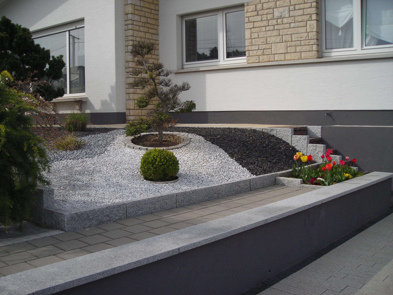 Europavage am nagement ext rieur paysagiste terrasse for Amenagement talus jardin