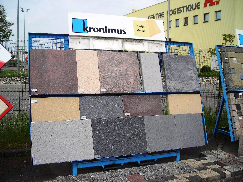dalles fuert de kronimus. Black Bedroom Furniture Sets. Home Design Ideas