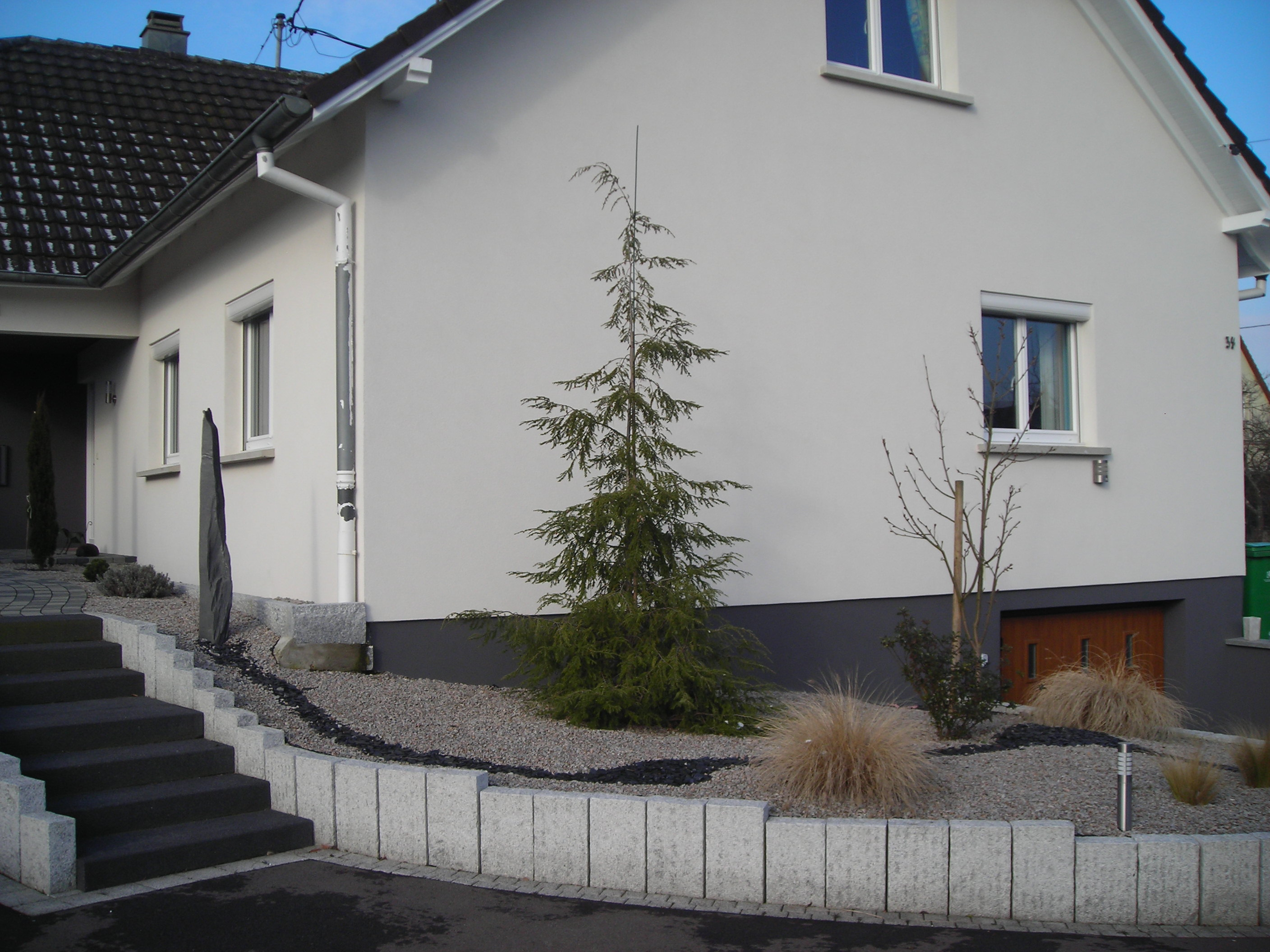 Europavage Am Nagement Ext Rieur Paysagiste Terrasse Dalla Escalier Pavage Dallage Haut Rhin