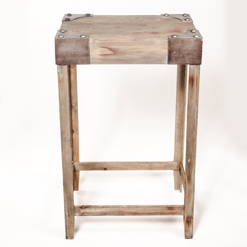 Rustic Nesting Tables John Gandy Events Tallahassee Event Planning Design Production
