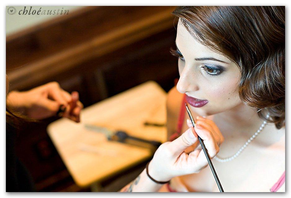 Florida Bridal Makeup Artist Jacksonville, St. Augustine ...