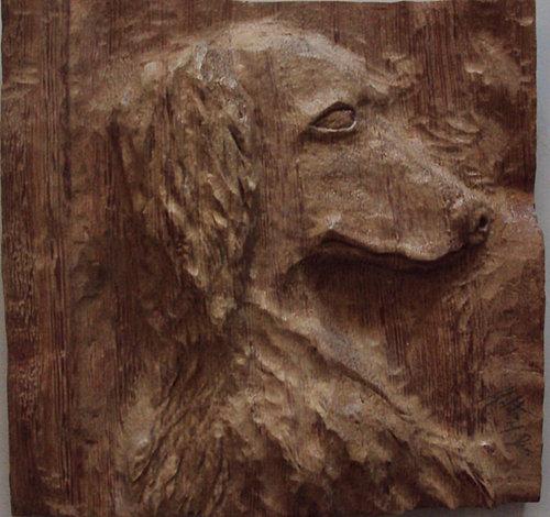 Wood carving sculptures relief artwork ton dias