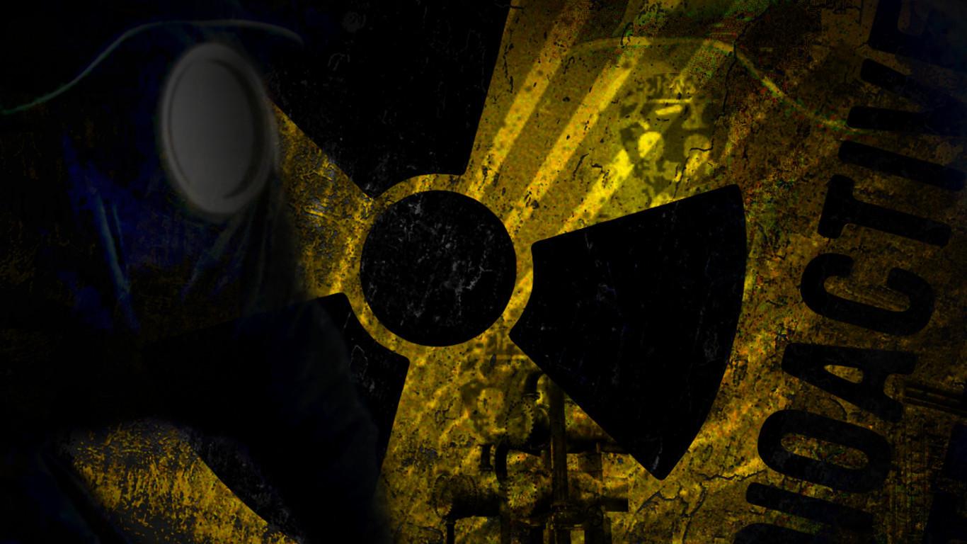 wallpaper toxic hd