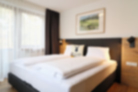 Pension Seelos Zimmer