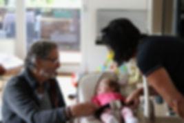 Familie Seelos Pension Seelos Mieming