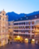Christkindlmarkt in Innsbruck