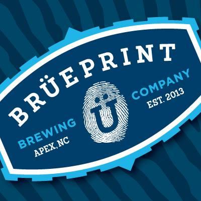 Brueprint brewing co beer brewer apex nc malvernweather Choice Image