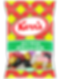 Kerr's Jelly Beans, in fruit flavours, 180g