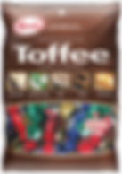 Kerr's Toffee, assortment of flavoured toffee, 175g