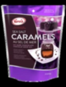 Dark Chocolate Sea Salt Caramels 700g.pn