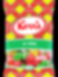 Kerr's Ju Jubes, gum drops in fruit flavours, 180g