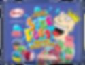 Kerr's Berry Blend Sour Pops, 50ct