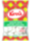 Kerr's English Mints, peppermint pastel style mints, 150g