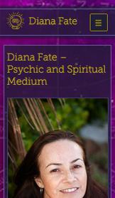 Spirituelles Medium