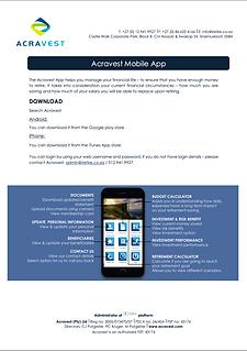 Acravest Mobile App I:G.png