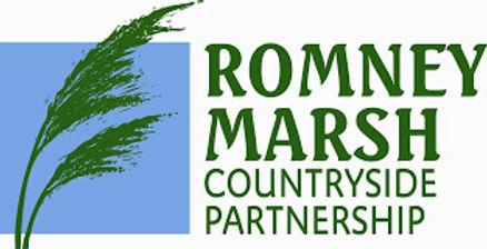 Romney-Marsh-Countryside-Partnership-Log