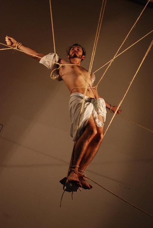 Christ Crucified (Study)