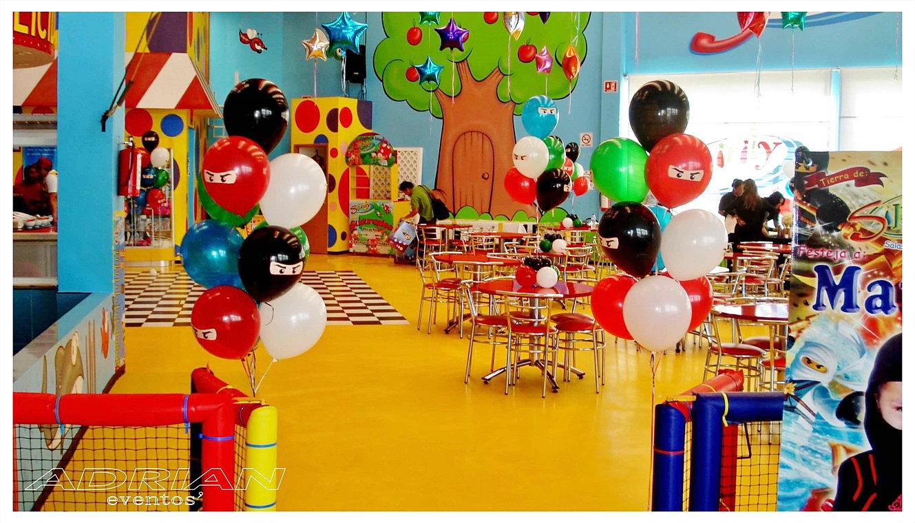 Entrega de globos a domicilio - Globos para eventos ...
