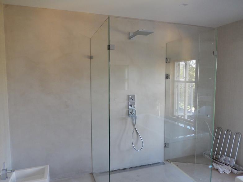 MurDekor AS, Marmorpuss, betonglook, microcement, mur og Betong Peiser ...