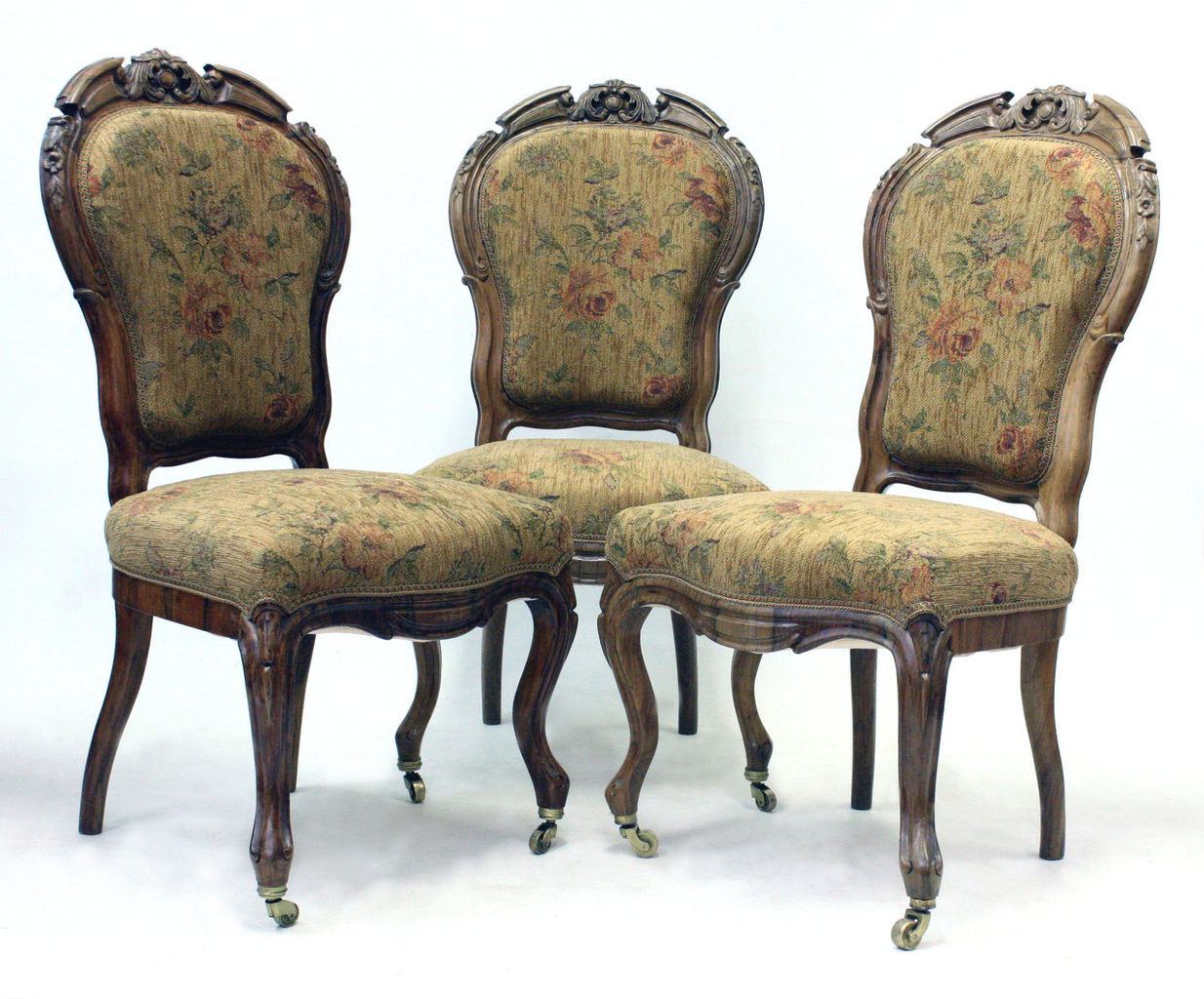 Neo Baroque Chairs