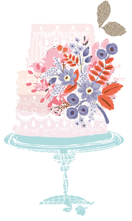 Cake Design - Toulouse