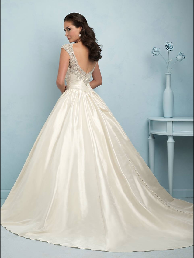 Angel Face|Wedding Dresses Devon and Exeter | Allure £££