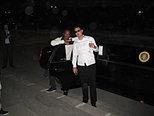 Soni Kayd et Déka #fête #limo