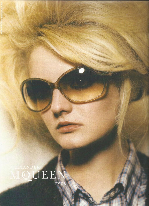 Alexander McQueen Eyewear