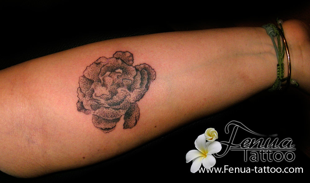 Tatouage polynesien by pierre martinez de tahiti tattoo sanary mer picasa tatouage de - Tatouage 3 points en triangle ...