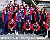 NTC- Ont. (Candian soccer assoc) - Team