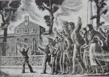 Huelga de 1905