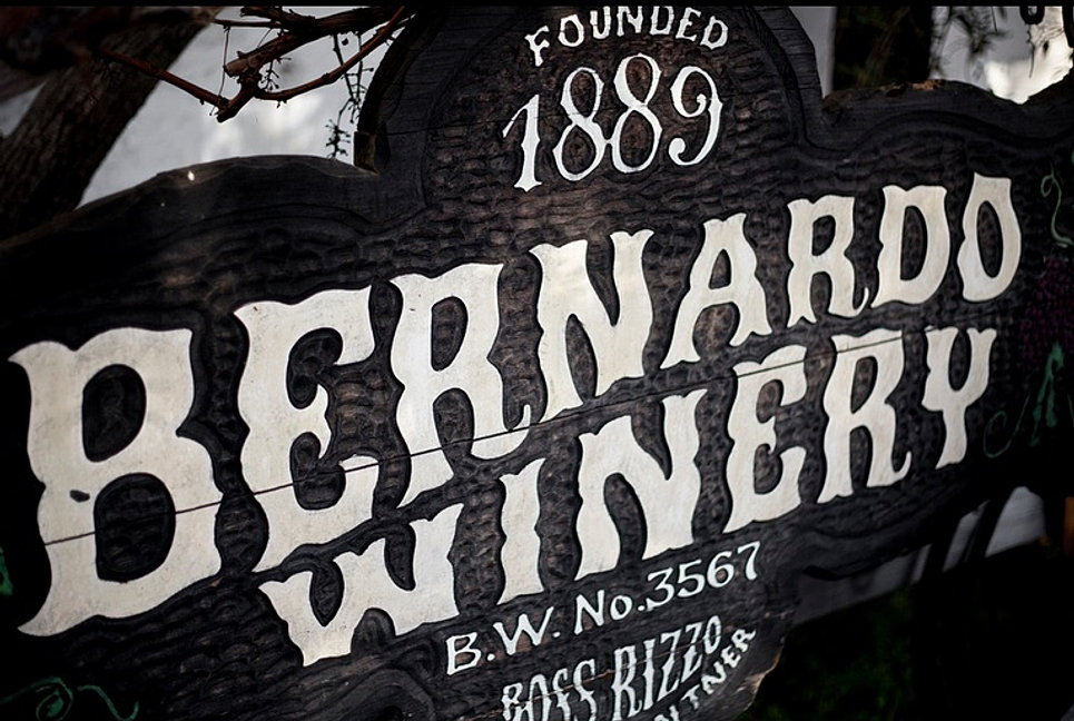 Bernado Winery
