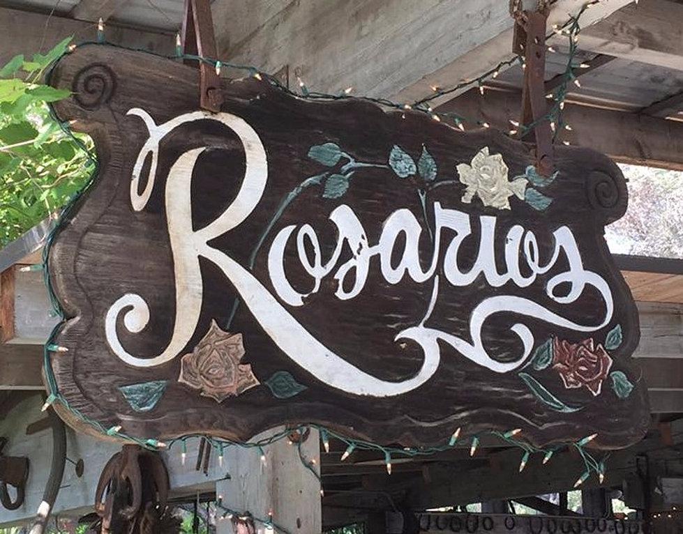 Rosarios - Bernardo Winery