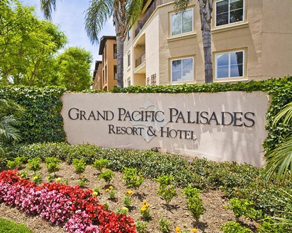 Grand Pacific Palisades