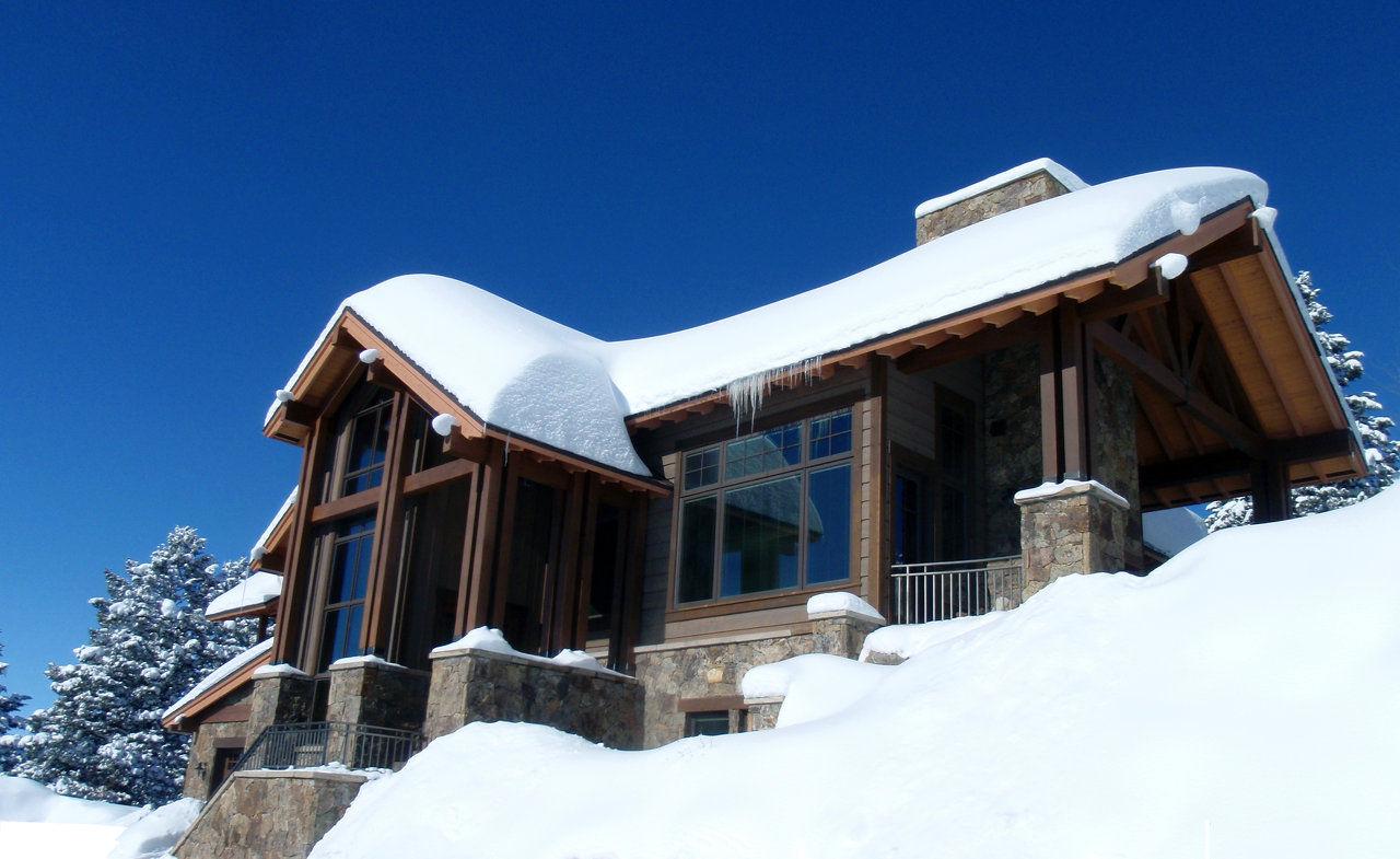 stuart arc steamboat springs architect colorado home design
