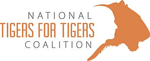 tigers for tigers coalition logo