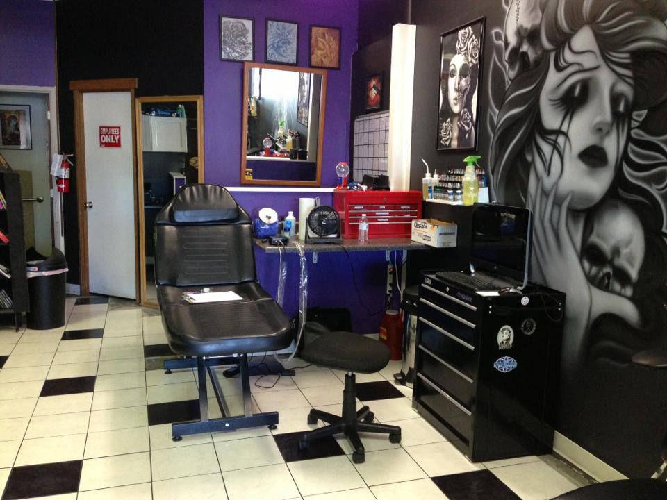 casino tattoo shop nsw