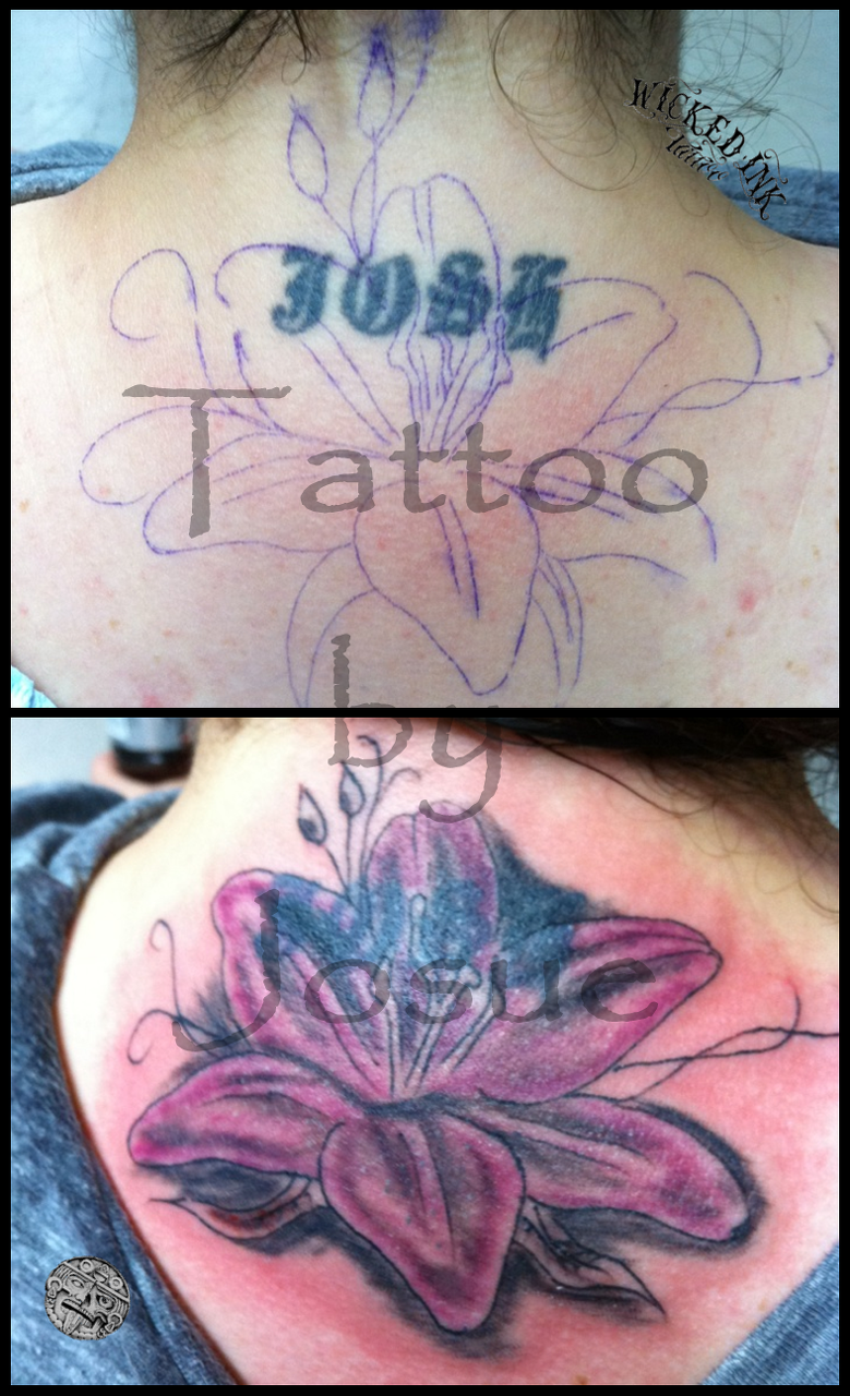 Addictive Ink Tattoo Shop Everett Washington Josues Profile