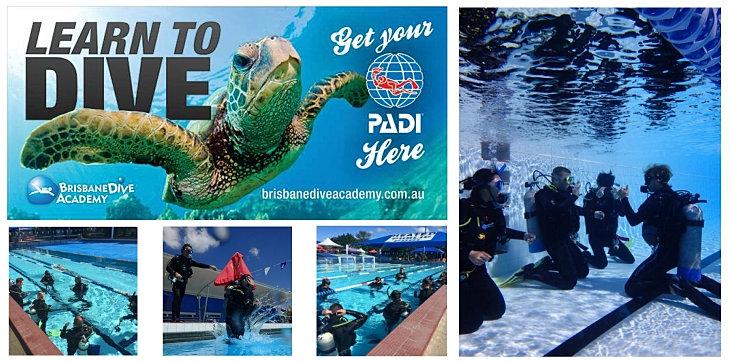 PADI Courses - Queensland Scuba Diving
