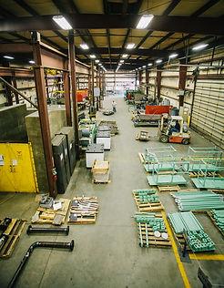 Advex Heavy Fabrication Shop