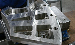 Stainless Steel Choke Assembly