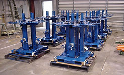 Tooling Stands