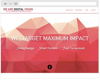 We are Digital Vision