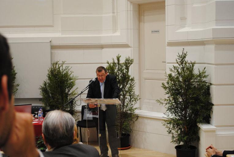 XXe Congrès Bordeaux