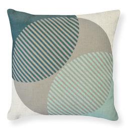 cushions throws