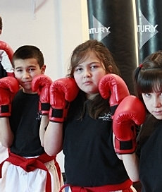 Kids Martial Arts Reno
